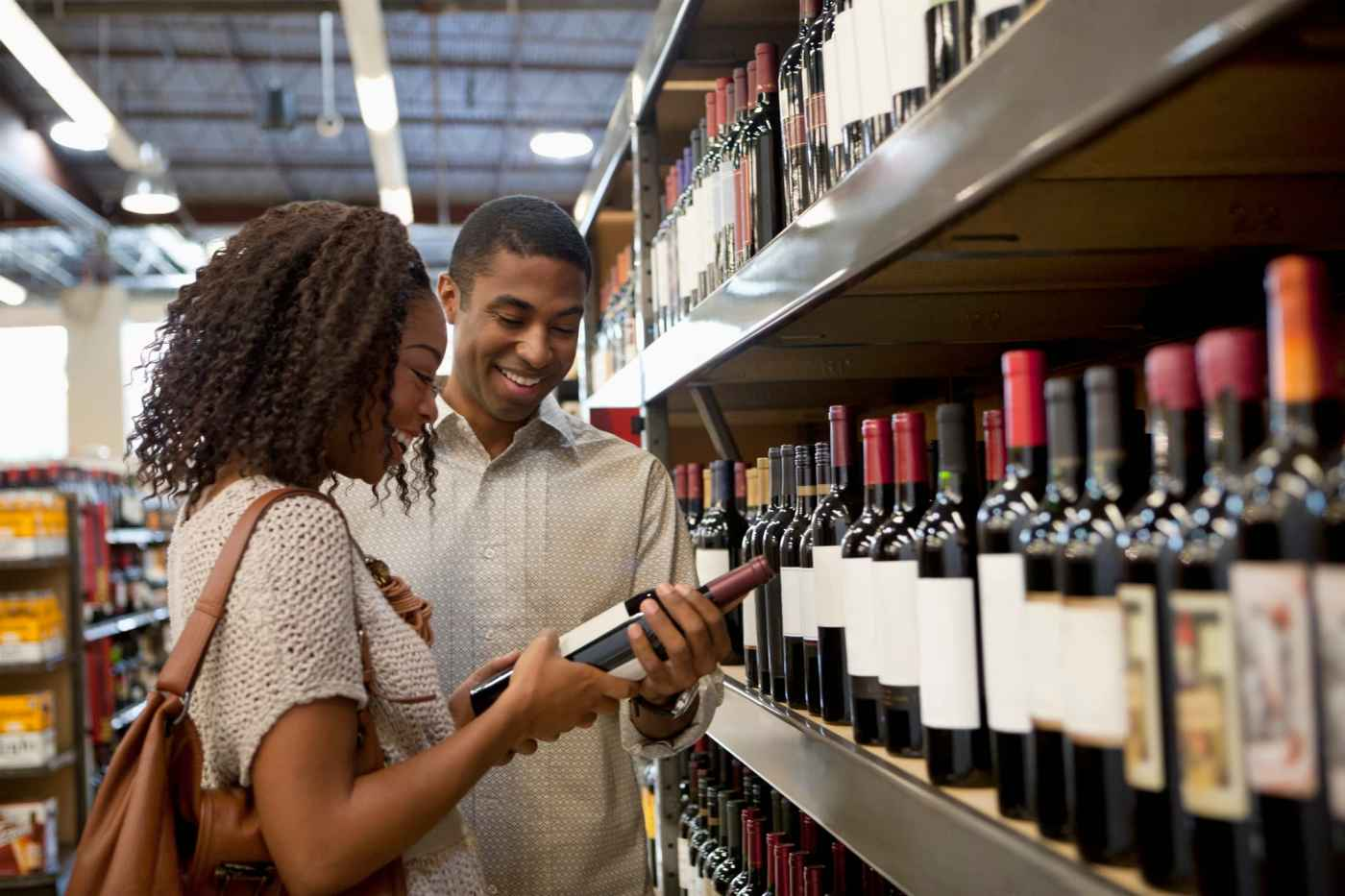 How to buy great wine without going broke