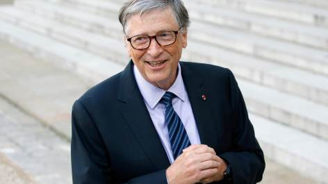 Image result for bill gates jeffrey epstein