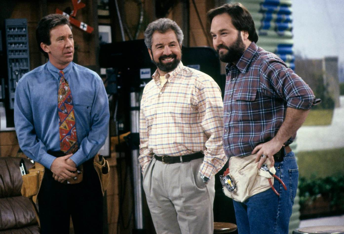 The Original Handyman Bob Vila On Finding Success By Accident