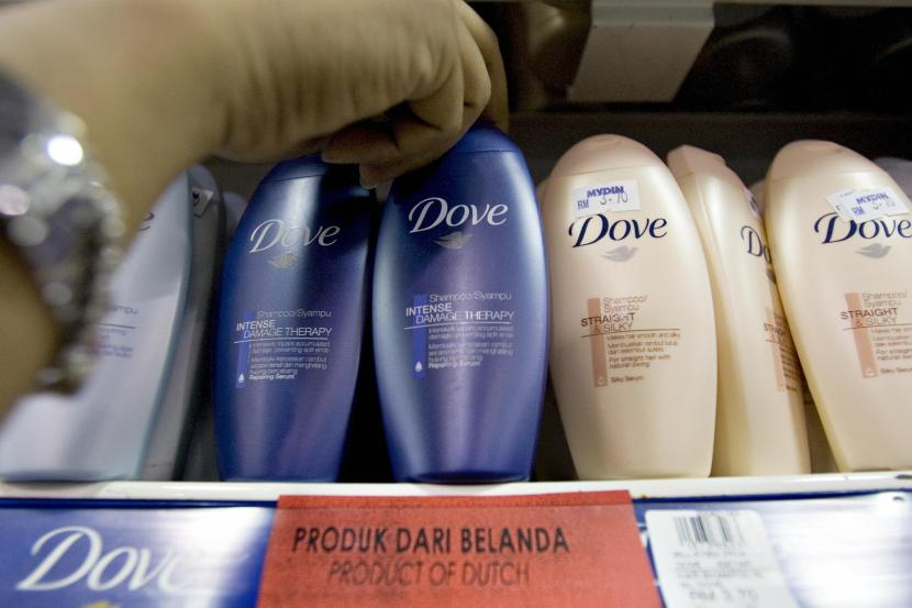 Unilever pauses Facebook and Twitter advertising for rest of 2020 due to 'polarized atmosphere' in U.S. 1