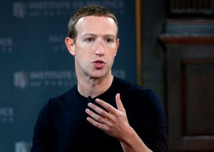 Facebook to invest $ 1 billion in news over the next three years