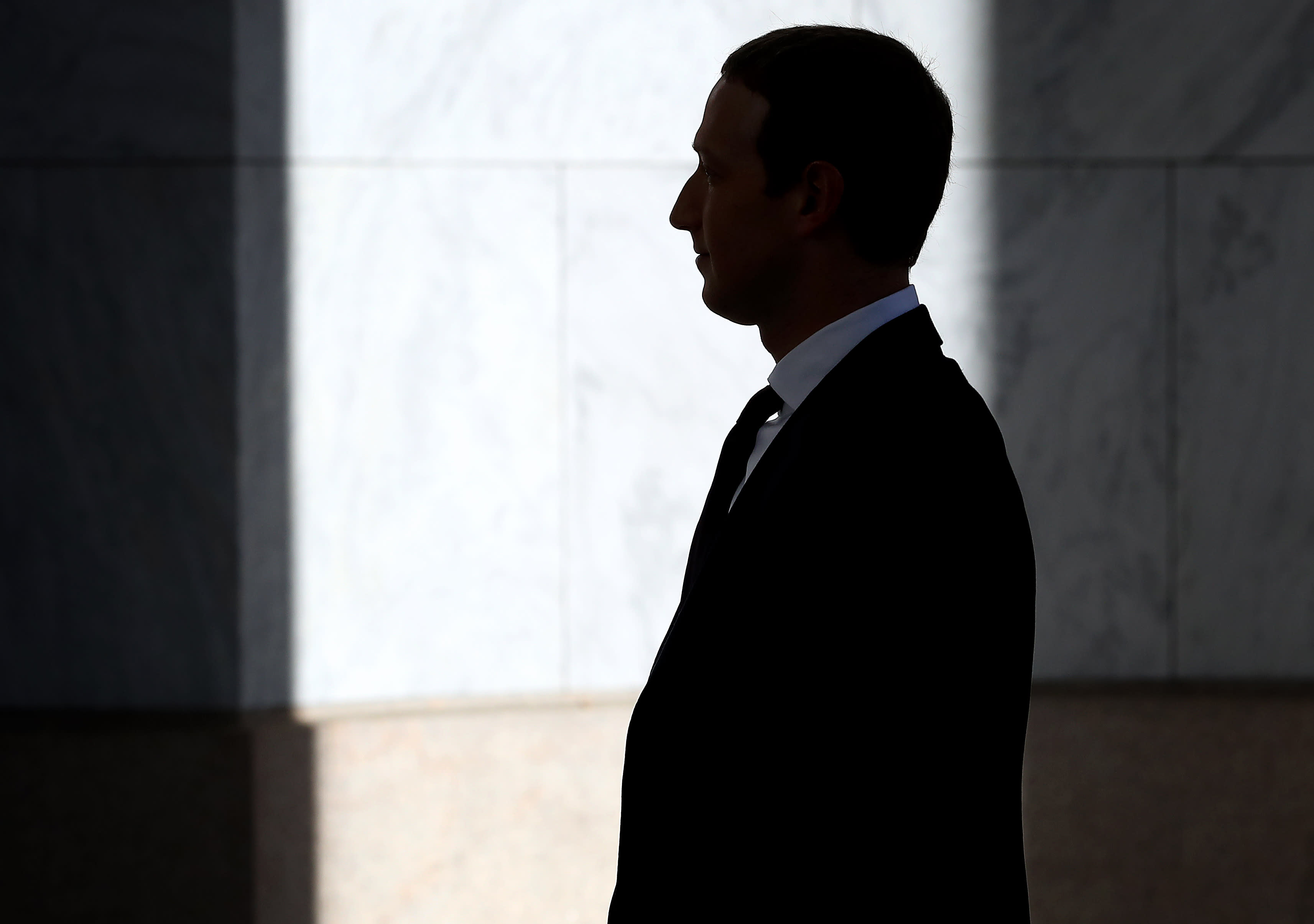 Facebook's Mark Zuckerberg once 'threatened to pull' UK investment in a private meeting with a minister