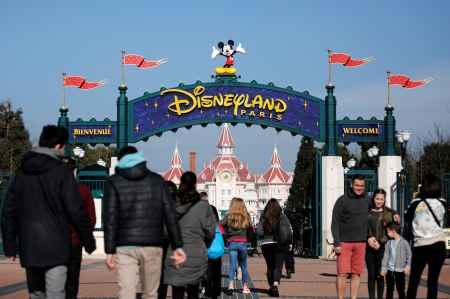 Workers Reveal Disney Is Covering Up Its Coronavirus Cases