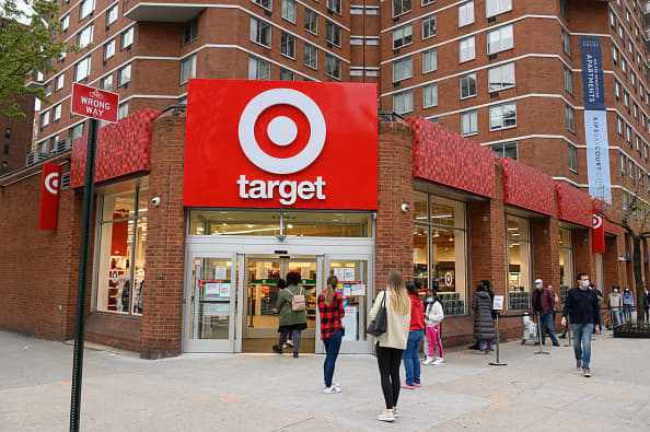 Target to invest  billion in Black owned businesses