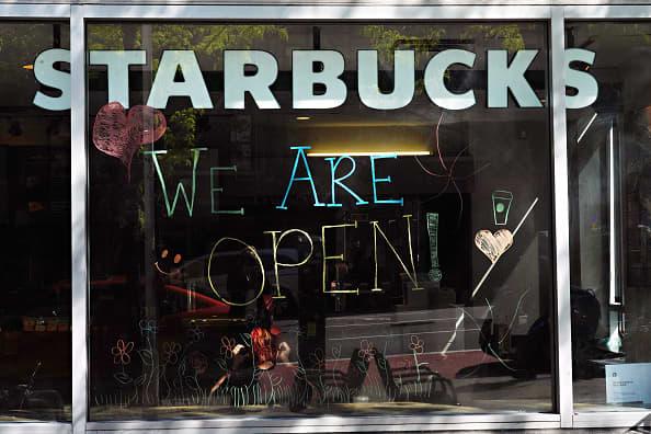 Starbucks latest company to pause ads across social media platforms 1
