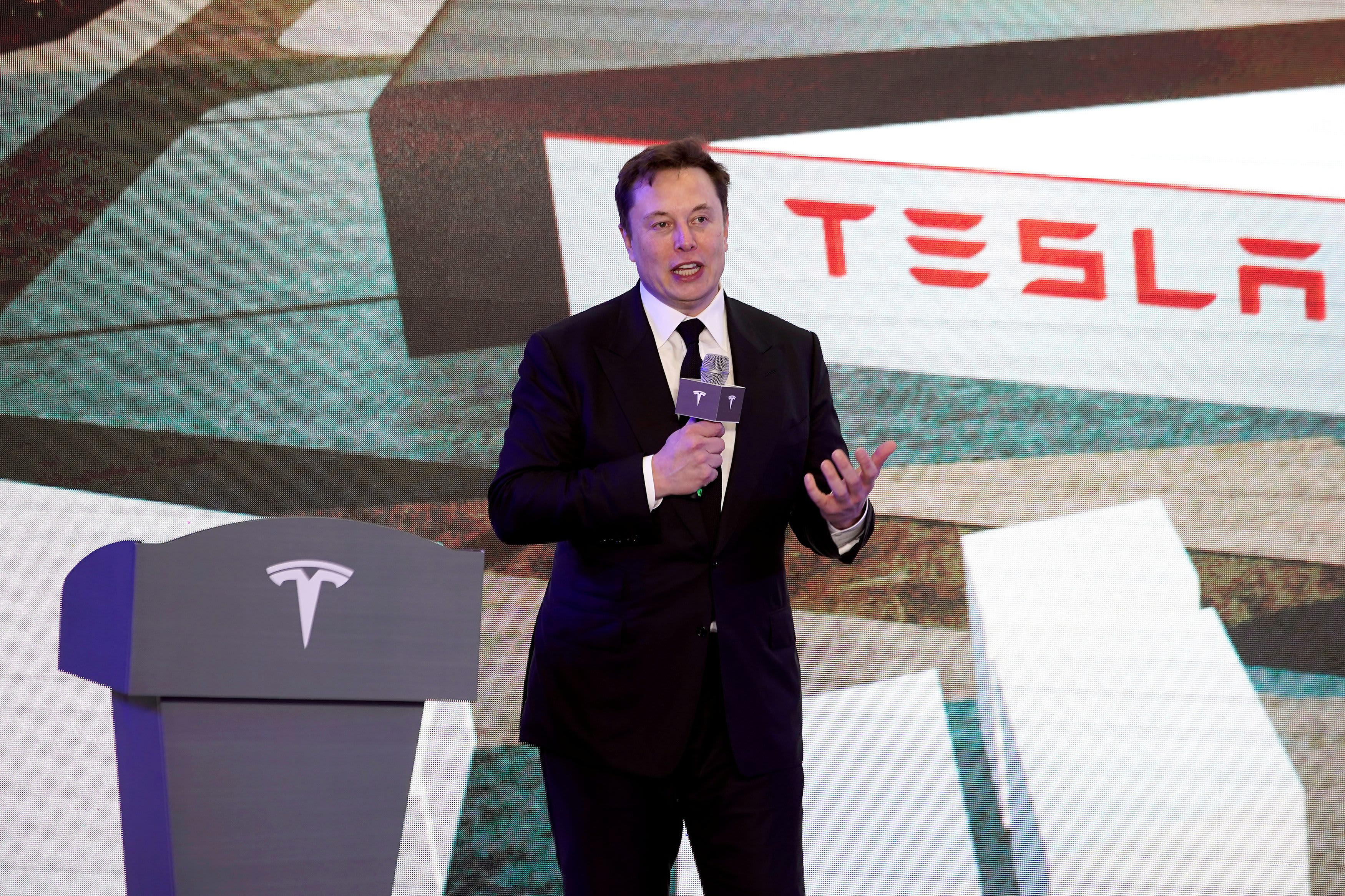 Tesla (TSLA) Q2 2020 vehicle delivery numbers beat expectations 102