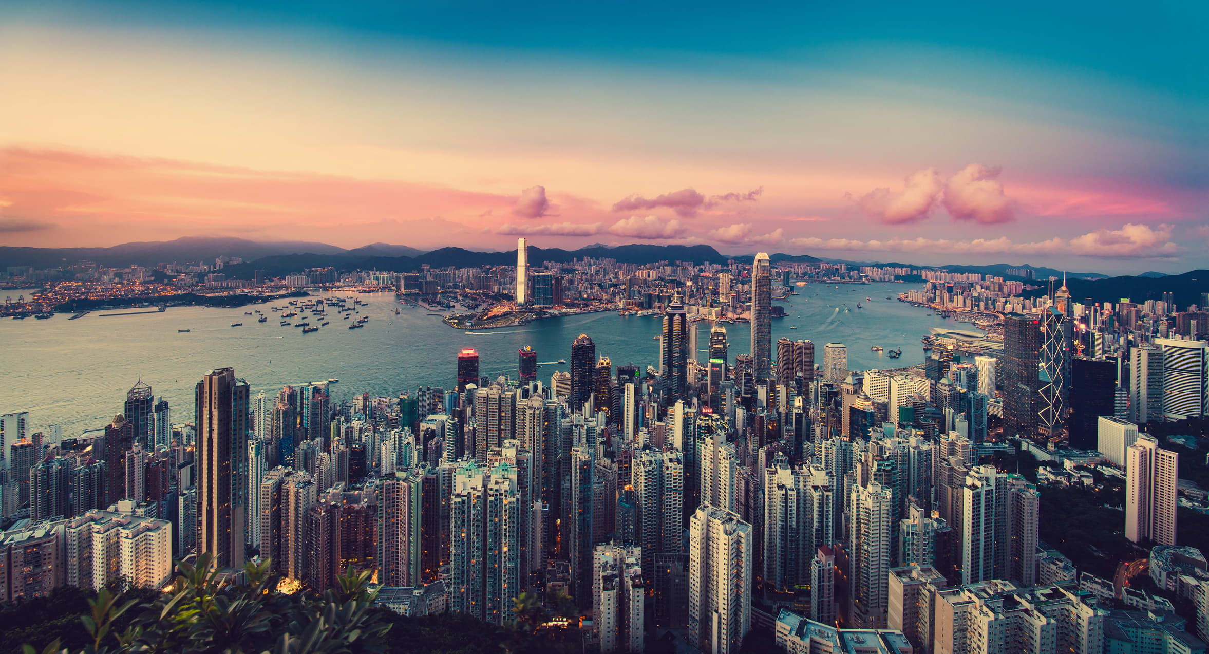 Hong Kong ranks top among 10 most expensive cities to be an expat