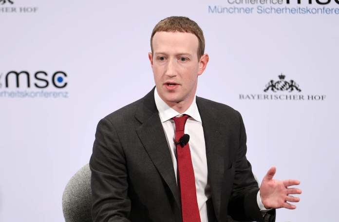 Facebook will show less political content to some users