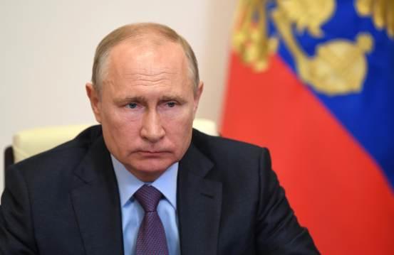 Putin to obtain vaccine against coronavirus;  Russia's vaccine strategy in focus