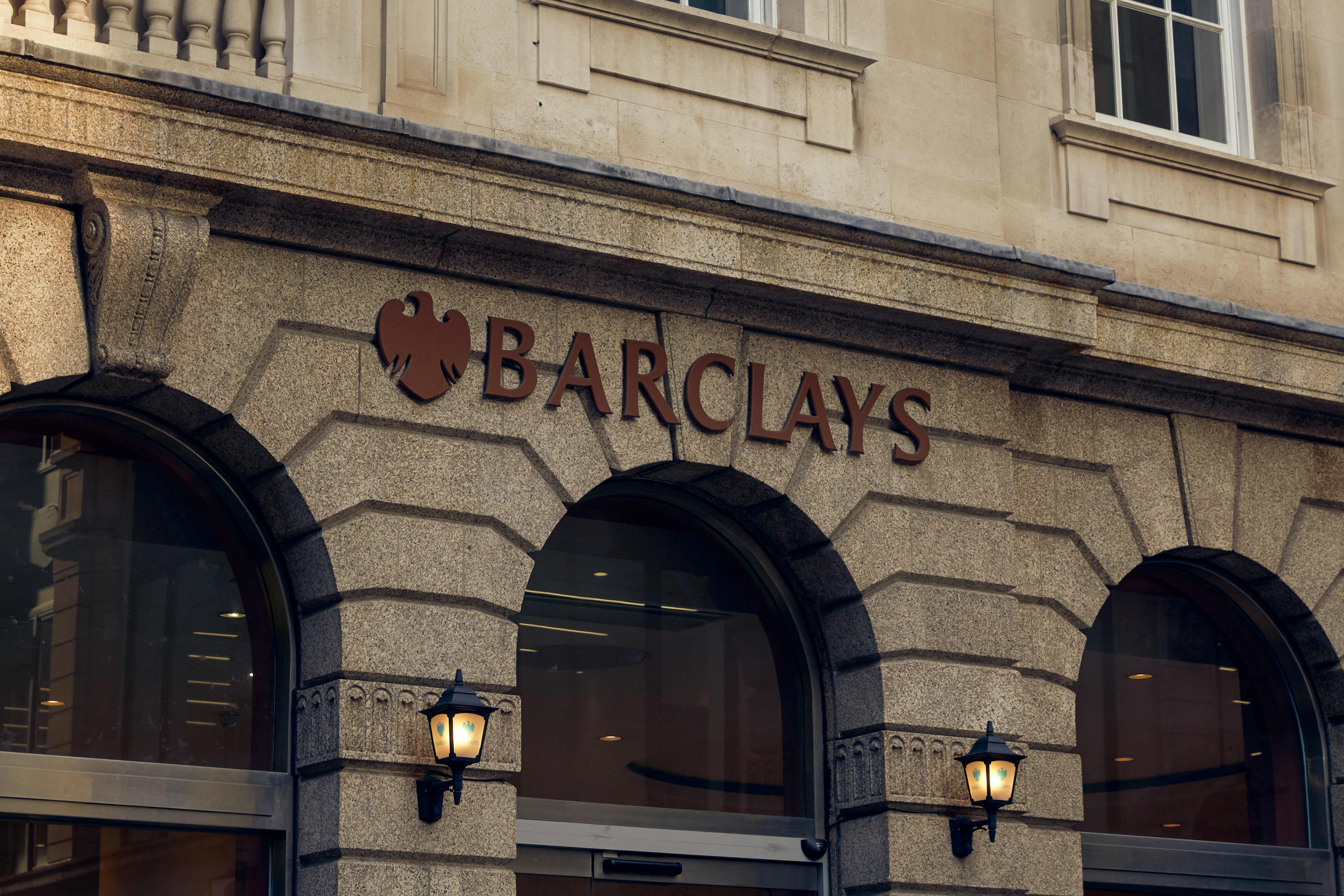 Barclays beats expectations in the first quarter as loan impairment charges slide