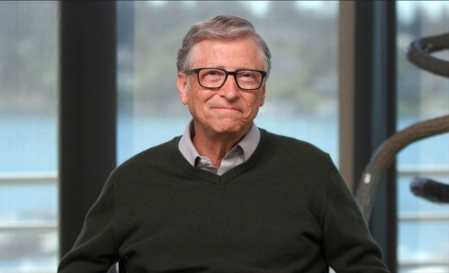 Questions Bill Gates Uses To Tackle Big Problems