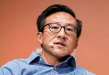 Alibaba co-founder and Nets owner Joe Tsai says Asians are 'scapegoated' in times of turmoil in U.S.