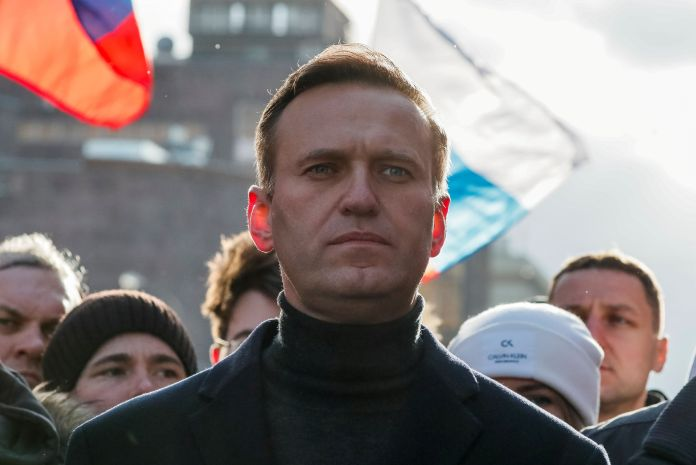 Jailed Putin critic Alexei Navalny says he will start to end his hunger strike | Latest News Live | Find the all top headlines, breaking news for free online April 24, 2021
