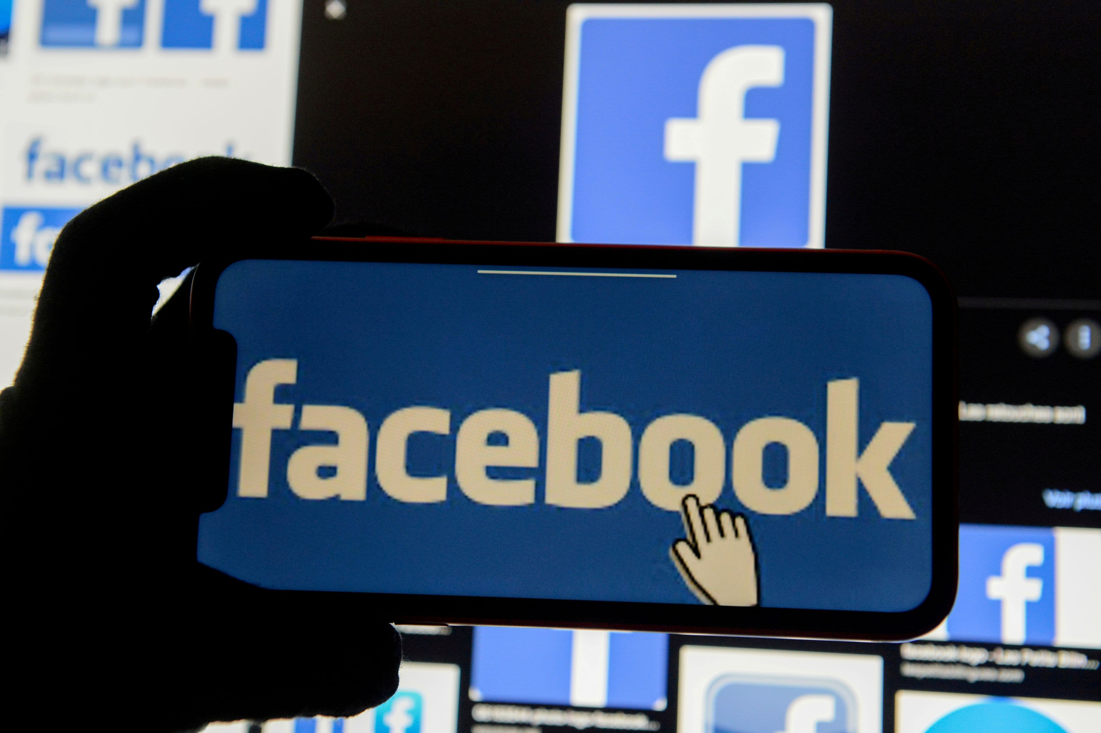 Facebook will lift temporary political ad ban in Georgia with control of Senate still in play
