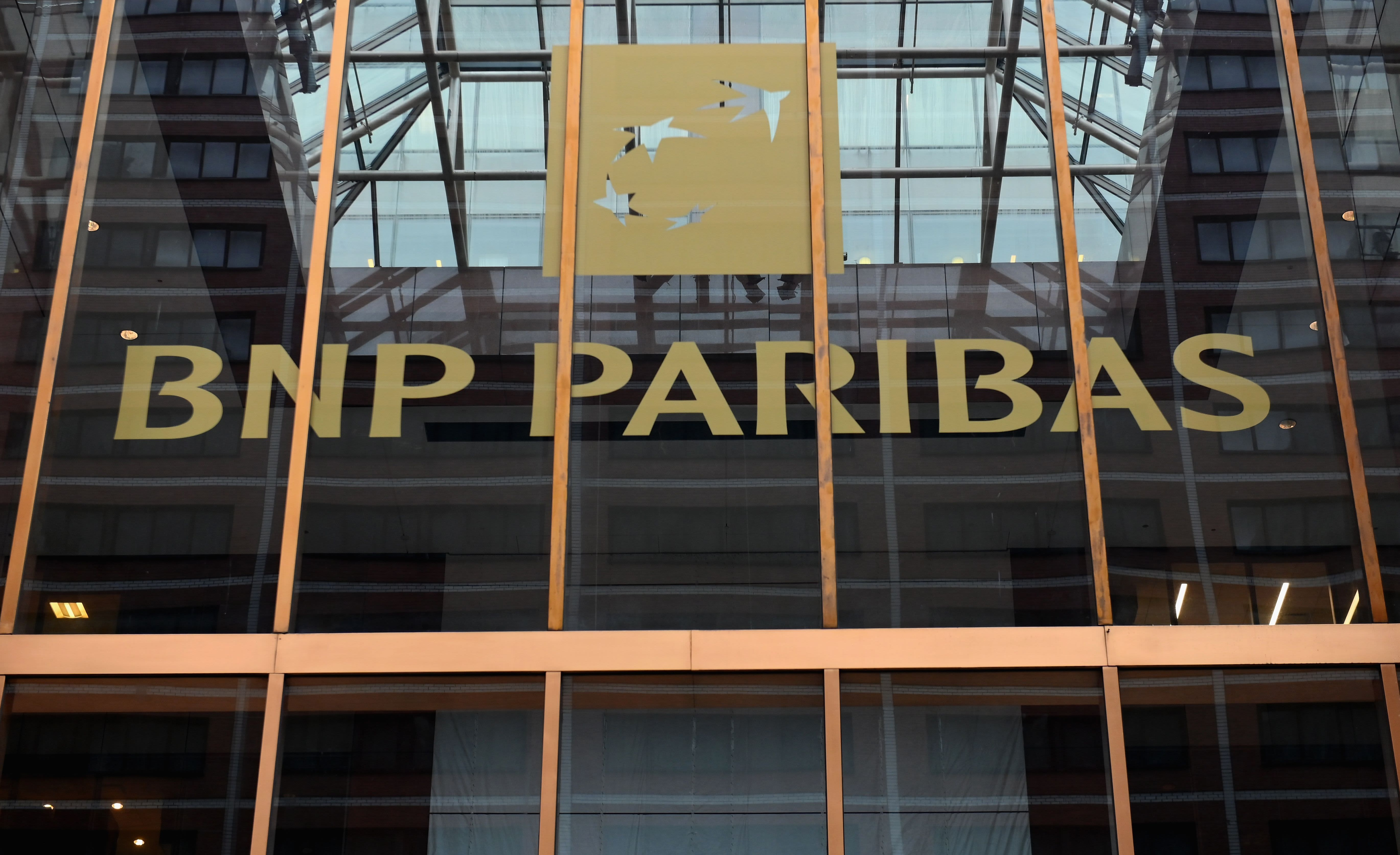 BNP Paribas gets a boost from equity trading as net profit rises 11%