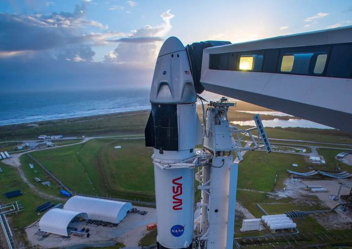 NASA certifies Elon Musk's SpaceX to carry astronauts in Crew Dragon