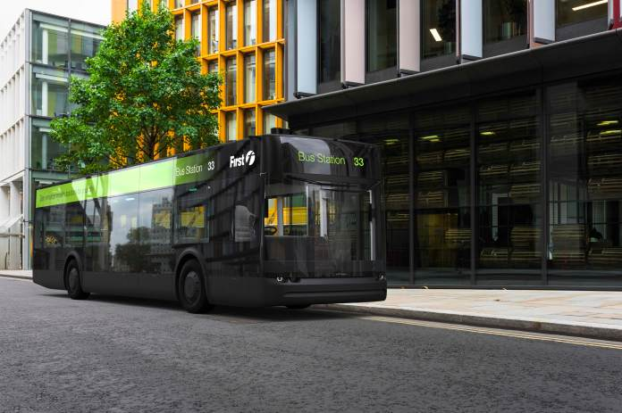 New zero-emission buses set to be trialed on uk roads | latest news live | find the all top headlines, breaking news for free online february 23, 2021