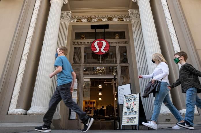 The risky thinking that will define the post-Covid consumer: Wharton psychology guru