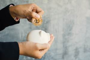 Here is a smart tax planning strategy for bitcoin investors