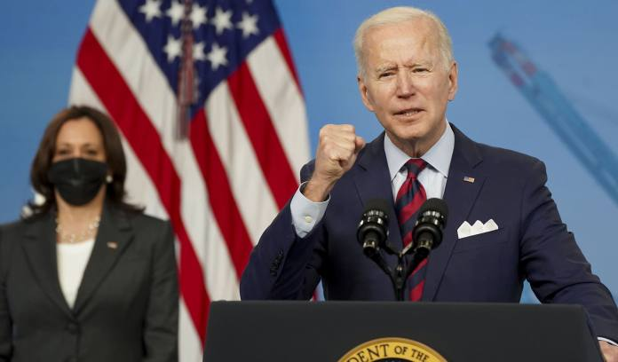 Biden promises no new taxes on anyone making less than $400,000. Experts doubt he can keep that pledge | Latest News Live | Find the all top headlines, breaking news for free online April 29, 2021