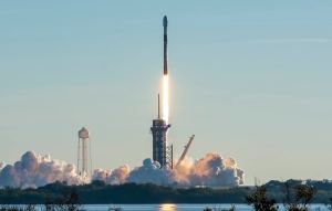 Invested $ 1.9 billion, led by SpaceX