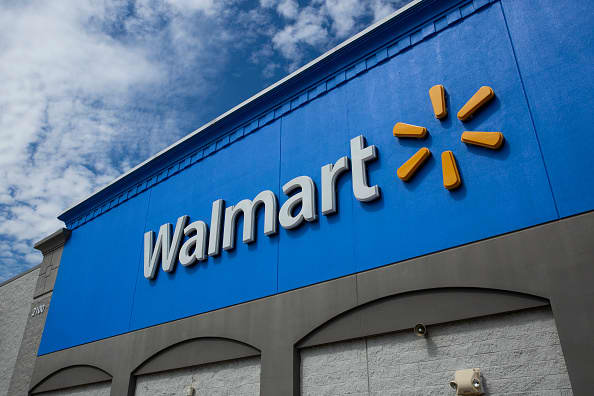 Walmart joins Target in saying stores will be closed on Thanksgiving Day