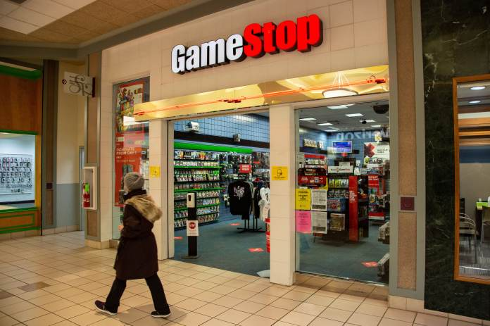 GameStop sales rise 25% as the company chases e-commerce growth, embarks on a turnaround
