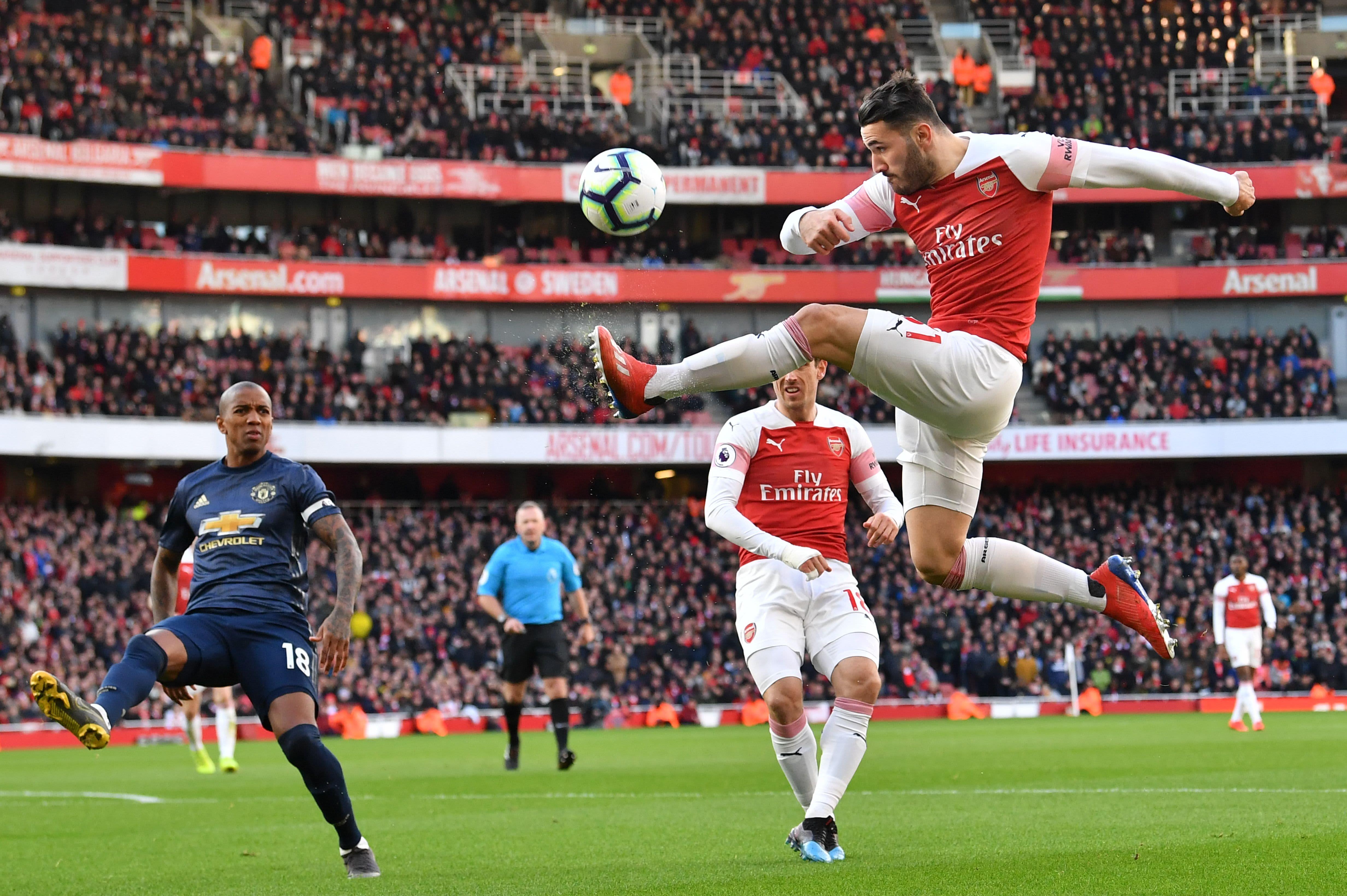 Arsenal: Spotify owner Daniel Ek to present 'very compelling offer' to Kroenke family