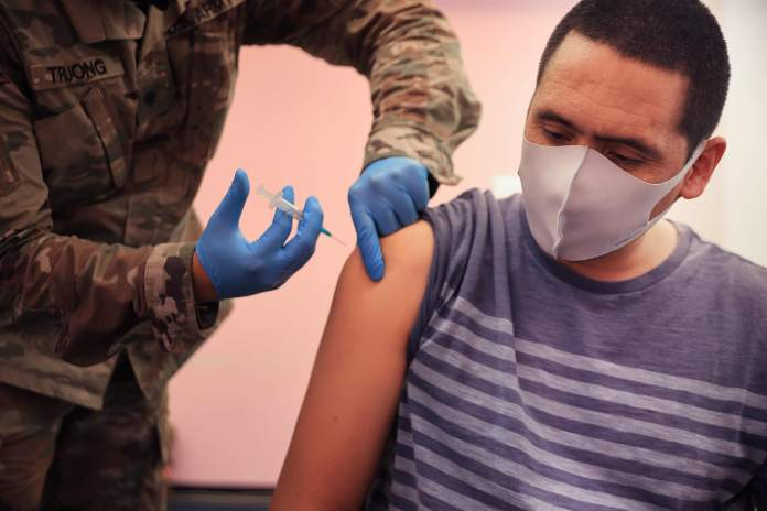 Dr. Gottlieb: Fully vaccinated people should feel safe this summer but fall booster may be needed