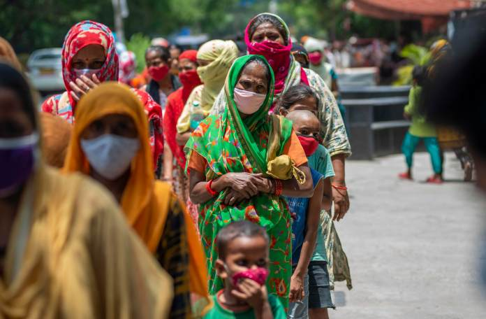 World Bank says critical measures are needed to return women to the workforce after the pandemic