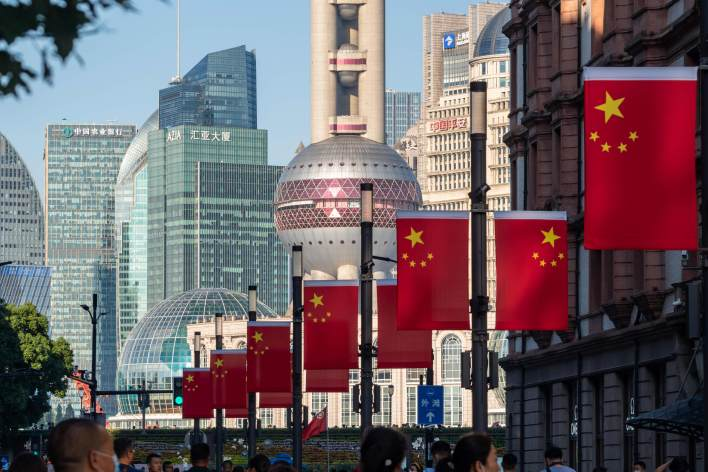 china tech crackdown: experts warn on the risks ahead for stocks