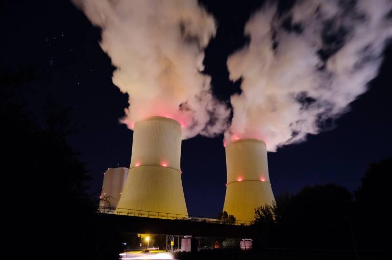 IEA warns of volatile energy markets ahead
