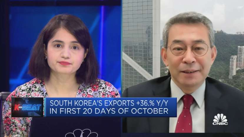 Private consumption to drive South Korea's gr…
