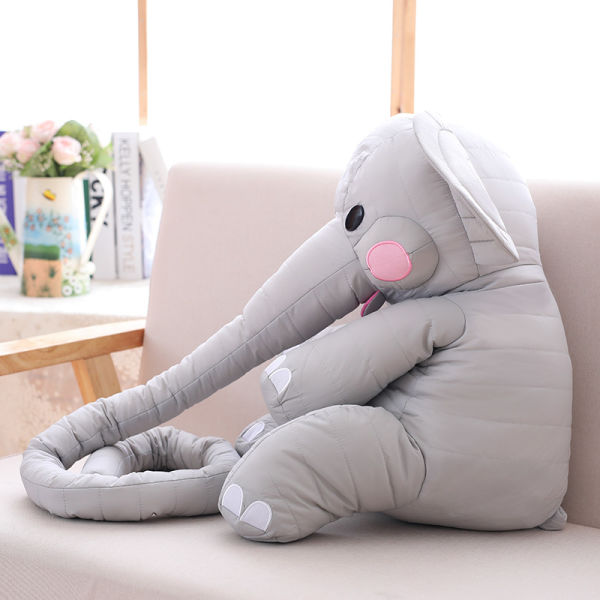 elephant pillow baby