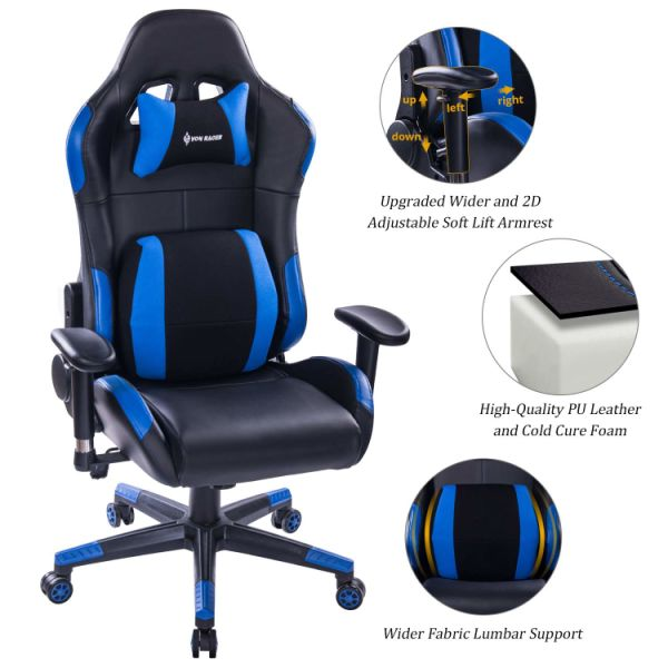gaming chair pillow