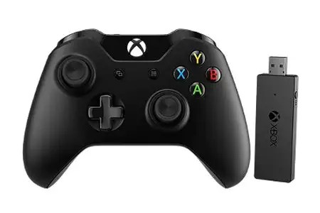 accessoires xbox one microsoft manette