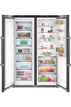 refrigerateur americain livre et