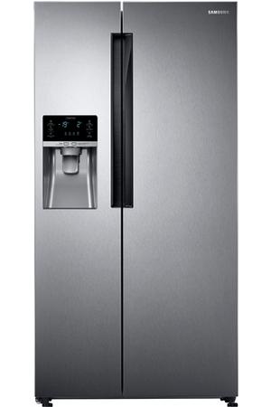 Refrigerateur Americain Samsung Rs58k6307sl Ef Darty