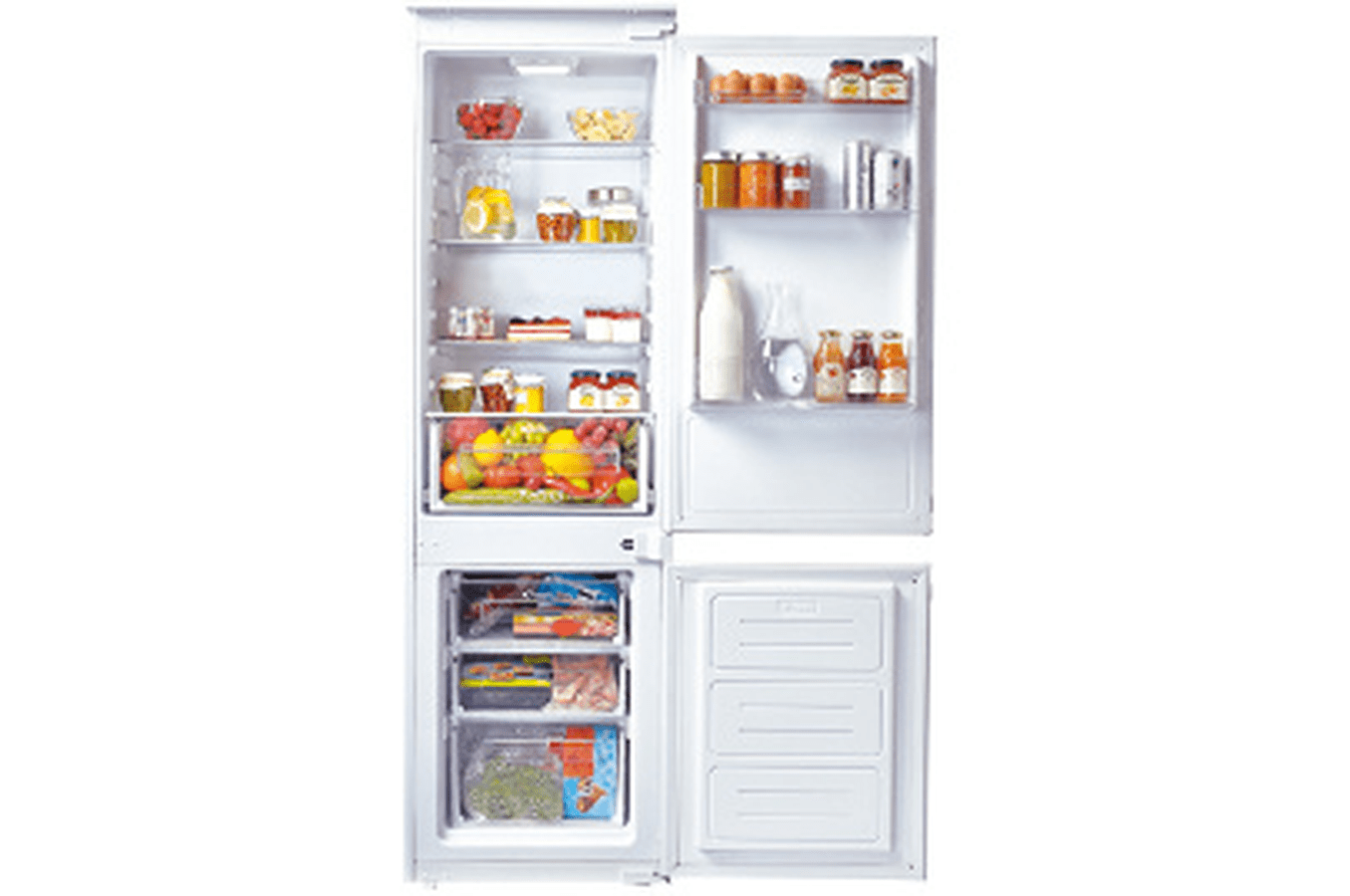 Comparatif Refrigerateur Congelateur