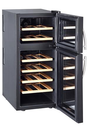 armoire de mise en temperature climadiff dopiovino 1