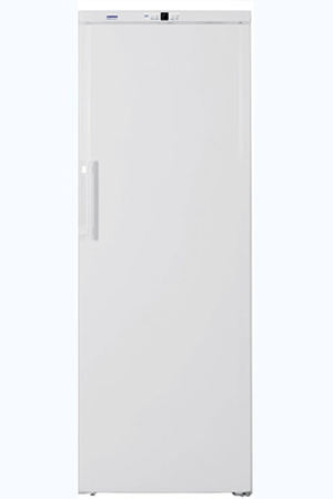 congelateur armoire liebherr gn4113 blanc