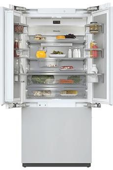 refrigerateur congelateur miele