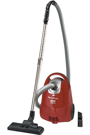 Aspirateur avec sac Moulinex MO2440PA CITY SPACE   Darty Aspirateur avec sac Moulinex MO2440PA CITY SPACE