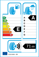 Label: E-A-71