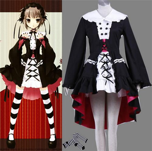 Image result for anime costumes