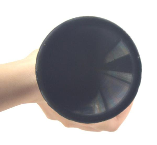 Long Silicone Anal Plug With Suction Cup Anal Massage ...