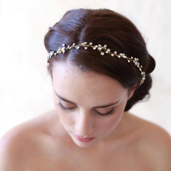 cheap beautiful wedding bridal hair jewelry crystal tiaras hair accessories sparkly bride bridal jewelry fashion cpa455 cheap bridal accessories cheap