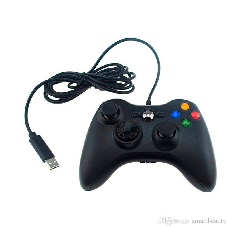 Wired Controller For XBOX 360 Controller Gamepad Joypad