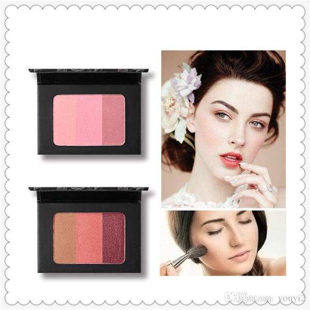 Spell Blush Plate Natural Nude Makeup Portable Color Easy To Color Lasting Makeup 0201071 Makeup Palette Peaches And Blush From Youyi Dhgate Com