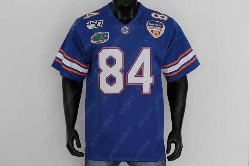 Nike men's nfl atlanta falcons kyle pitts game jersey home stay true to your team all day, every day, game day. 2020 Florida Gators Football Jersey Kyle Trask Kyle Pitts ...